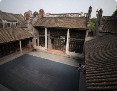 Guangdong Martial Arts Tour