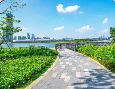 Shenzhen Green Tour