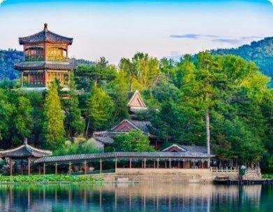 Shijiazhuang Pilgrimage