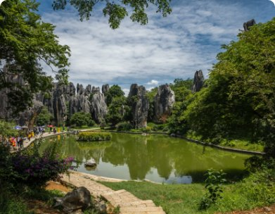 Yunnan Natural History Tour