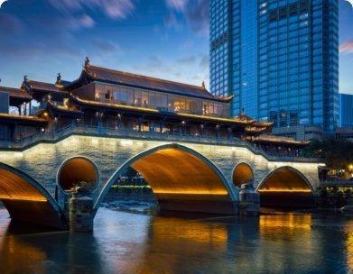Chengdu Cultural Tour