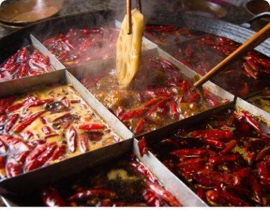 Chengdu Gourmet Tour