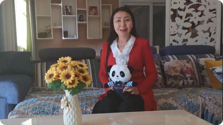 Video Teacher Li
