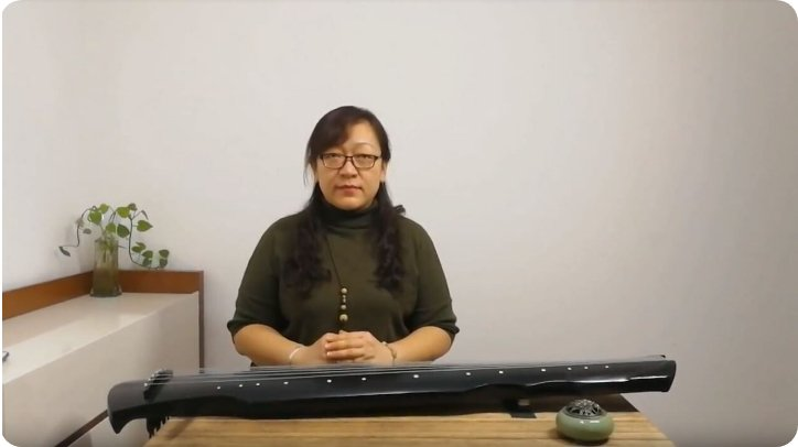 Video Teacher Wang