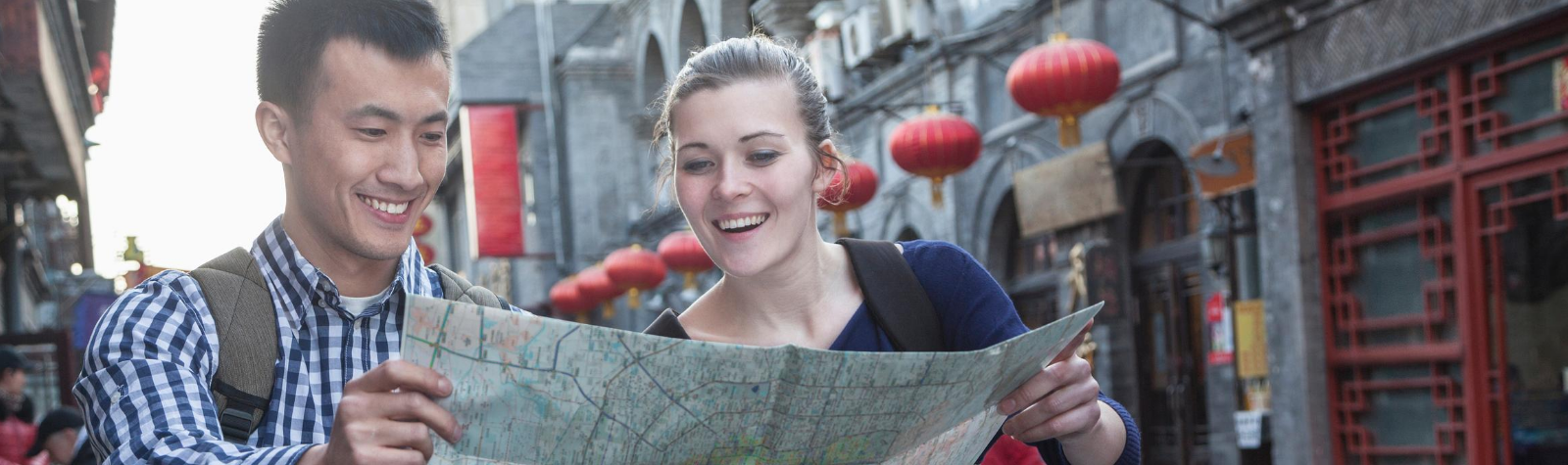 Things You Should Know Before Travelling to China