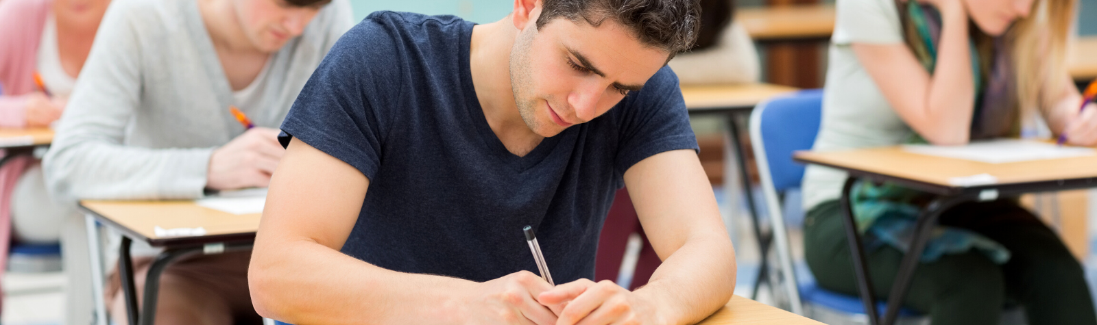 Taking an HSK Exam: What You Need to Know