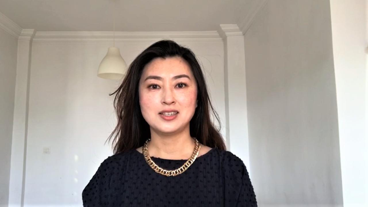 Video Teacher Zhang