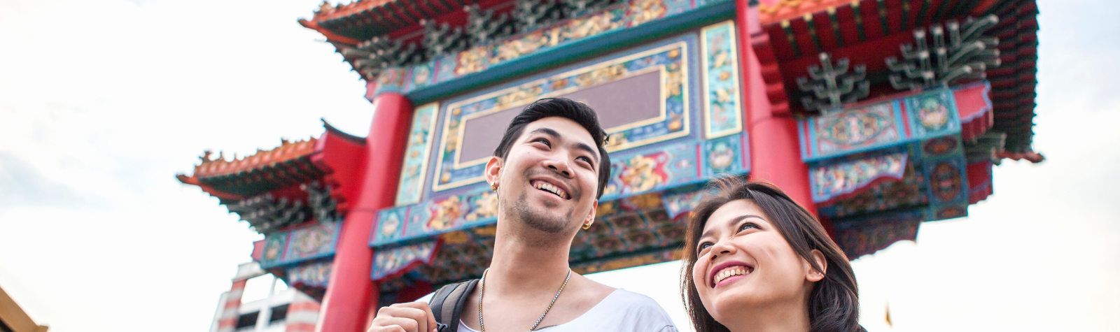 5 Reasons Why You Should Learn Chinese In China
